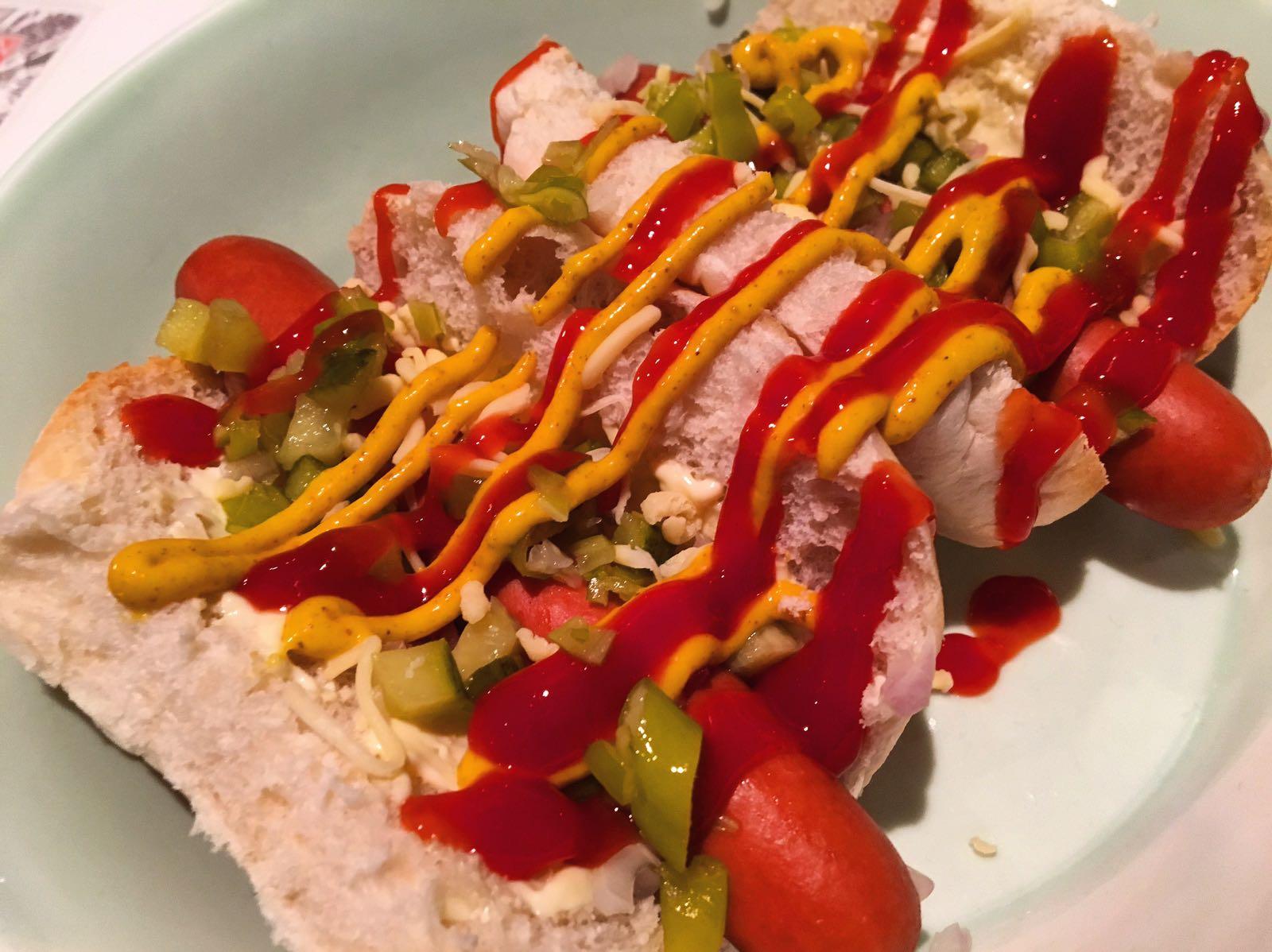 Hotdogs XL